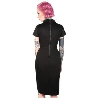 šaty dámské DISTURBIA - Salem, DISTURBIA