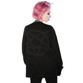 svetr dámský DISTURBIA - Pentagram, DISTURBIA