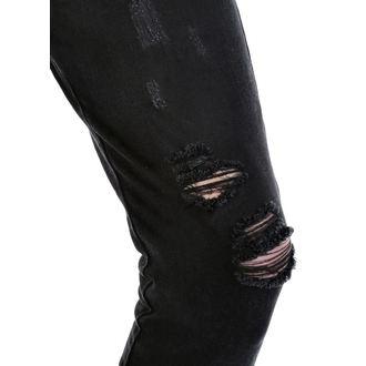 kalhoty pánské DISTURBIA - Johnny - DCAW16-79