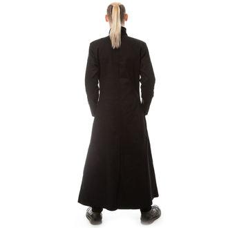 kabát pánský POIZEN INDUSTRIES - NEO - BLACK, POIZEN INDUSTRIES