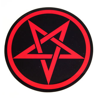 nálepka Generic - Pentagram - S-6043