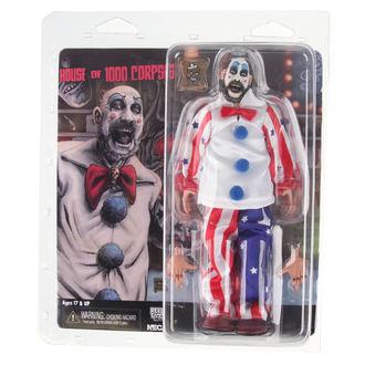 figurka Dům tisíce mrtvol - Captain Spaulding - NECA14944