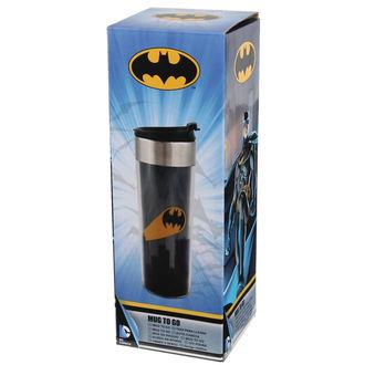 termohrnek Batman - Logo