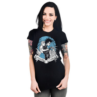 tričko dámské TOO FAST - BABYDOLL  - HOLD ME - TOO035