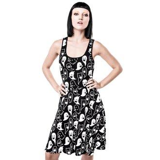 šaty dámské KILLSTAR - Spooky Haunting