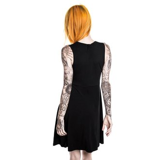 šaty dámské KILLSTAR - Donnie Skater, KILLSTAR