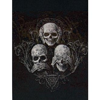 deka ACHEMY GOTHIC - Nevermore No Evil, ALCHEMY GOTHIC