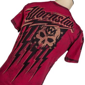 tričko pánské WORNSTAR - Strike First