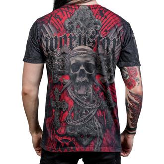 tričko pánské WORNSTAR - Resurrection, WORNSTAR