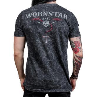 tričko pánské WORNSTAR - Hail, WORNSTAR