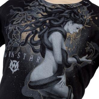 tričko pánské WORNSTAR - Medusa