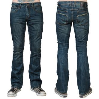kalhoty pánské WORNSTAR - Essentials, WORNSTAR