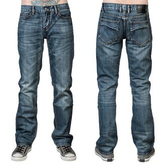kalhoty pánské (jeans) WORNSTAR - Essentials, WORNSTAR