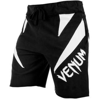 boxerské kraťasy pánské VENUM - Jaws - Black/White - VENUM-02778-108