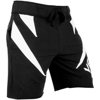 boxerské kraťasy pánské VENUM - Jaws - Black/White, VENUM