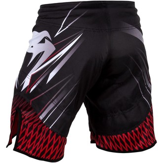 boxerské kraťasy VENUM - Shockwave - Black/Red