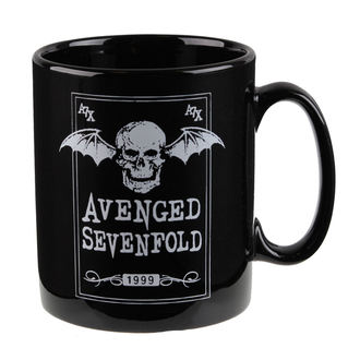 hrnek Avenged Sevenfold - ROCK OFF, ROCK OFF, Avenged Sevenfold
