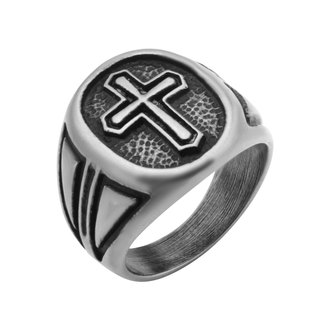 prsten INOX - Ant Stl Rsd Crs, INOX