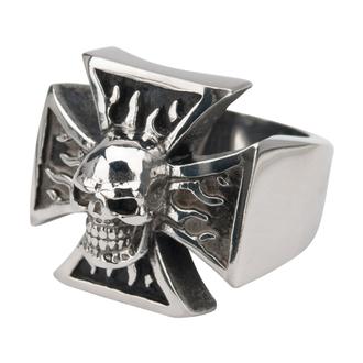prsten INOX - IRON, INOX