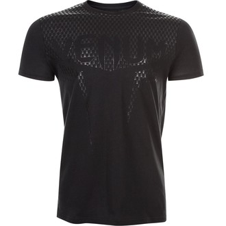 tričko pánské VENUM - Carbonix - Black - VENUM-02721-001
