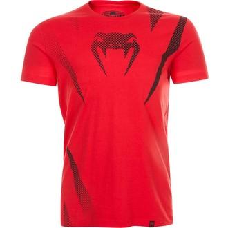 tričko pánské VENUM - Jaws - Red, VENUM