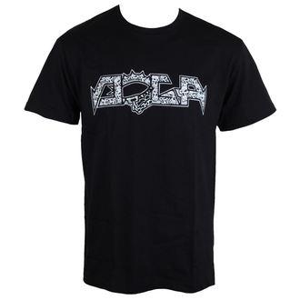 tričko pánské DOGA - Mikuláš - Black, Doga