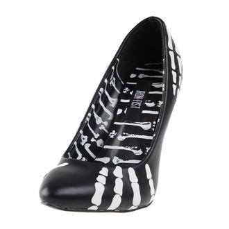 boty dámské (střevíce) IRON FIST - Grave Robber Point, IRON FIST