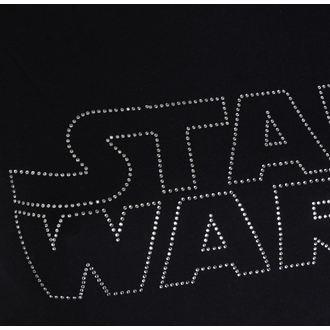 tričko dámské Star Wars - Logo - ROCK OFF