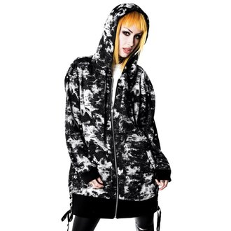 mikina (unisex) KILLSTAR - Inferno, KILLSTAR
