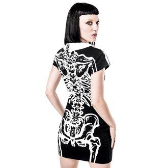 šaty dámské KILLSTAR - Morgue Bodycon, KILLSTAR