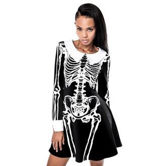 šaty dámské KILLSTAR - Morgue Skater