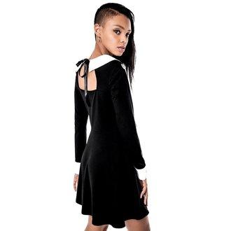 šaty dámské KILLSTAR - Morgue Skater, KILLSTAR