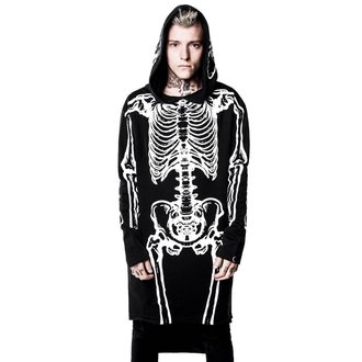mikina (unisex) KILLSTAR - Morgue, KILLSTAR