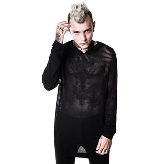 svetr unisex KILLSTAR - Deadfest, KILLSTAR