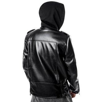 bunda pánská (křivák) KILLSTAR - Ryder Moto Biker, KILLSTAR