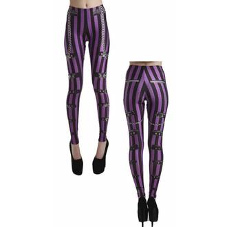 kalhoty dámské (legíny) PAMELA MANN - Esme - PM1002