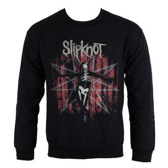 mikina pánská Slipknot - The Grey Chapter Star - ROCK OFF, ROCK OFF, Slipknot