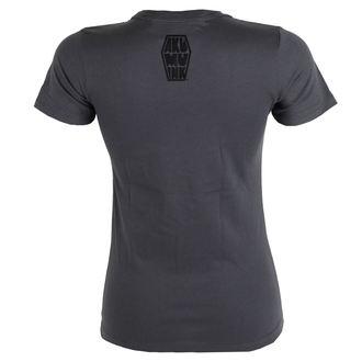 tričko dámské Akumu Ink - Truly Alone, Akumu Ink