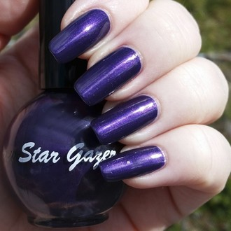 lak na nehty STAR GAZER - Nail Polish 267
