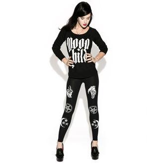 kalhoty dámské (leginy) BLACK CRAFT - Severed Hands