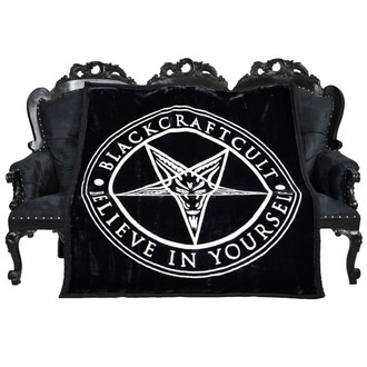 deka BLACK CRAFT - Pentagram, BLACK CRAFT