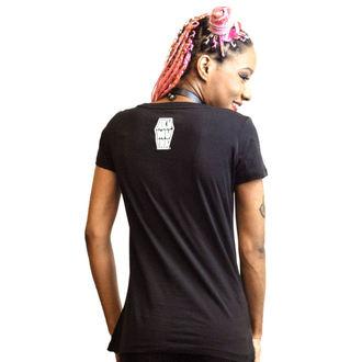 tričko dámské Akumu Ink - Us Vs. Them, Akumu Ink