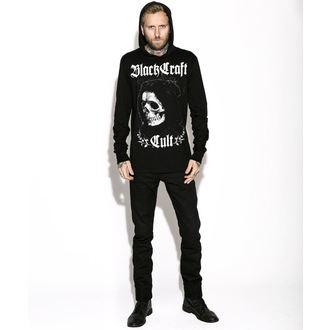 tričko s dlouhým rukávem (unisex) BLACK CRAFT - Underworld, BLACK CRAFT