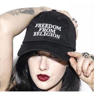 kšiltovka BLACK CRAFT - Born Free/Dad Hat - BLC013