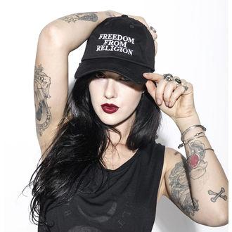 kšiltovka BLACK CRAFT - Born Free/Dad Hat
