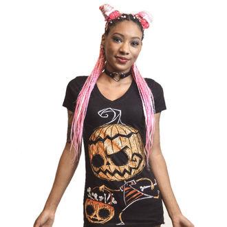 tričko dámské Akumu Ink - Bone Collector, Akumu Ink