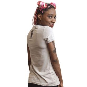 tričko dámské Akumu Ink - The Wounded