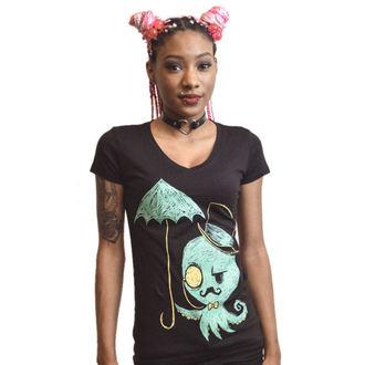 tričko dámské Akumu Ink - Mr. Octopoda - 10TW07