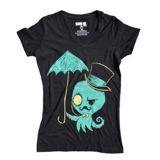 tričko dámské Akumu Ink - Mr. Octopoda