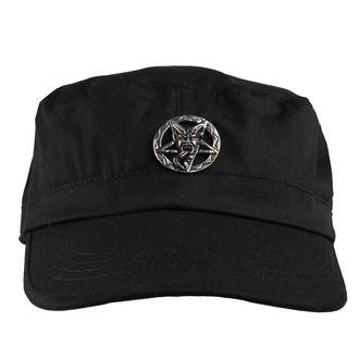 čepice (kšiltovka) Pentagram